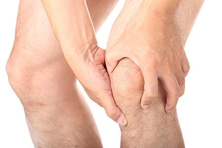 علائم آسیب رباط جانبی داخلی (MCL)