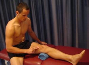 ورزش هایی برای تقویت عضلات چهار سر ران