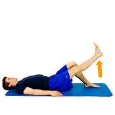 تقویت عضلات چهار سر ران |عضلات | وب سایت دکتر مهران سلیمانها