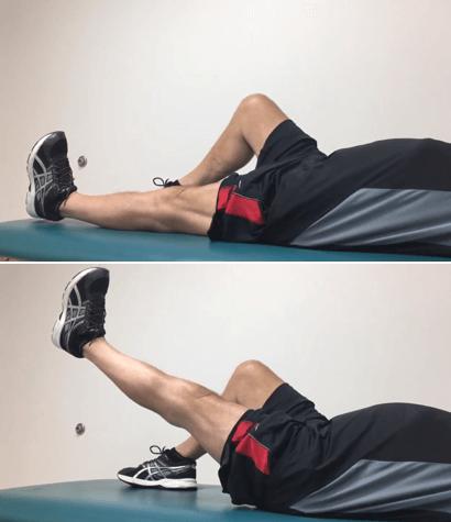 حرکات ورزشی قبل از تعویض مفصل زانو