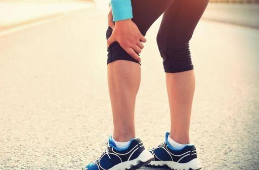 علل و درمان درد پشت زانو