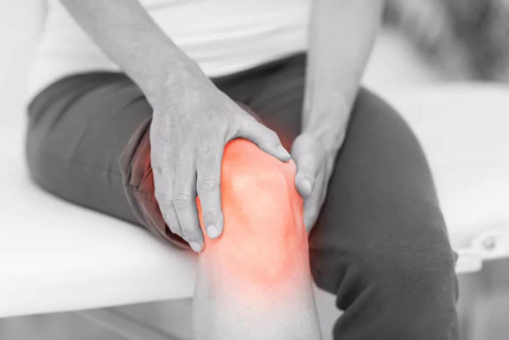 آسیب اعصاب اطرف زانو و دردهای عصبی