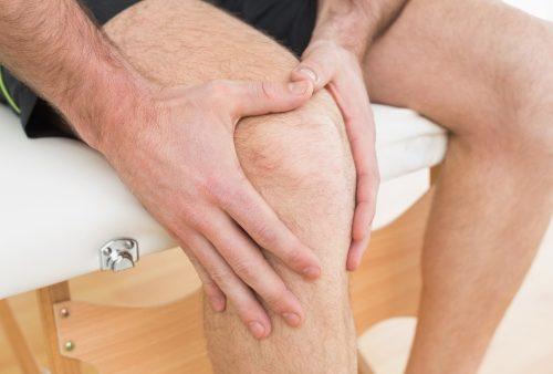 محدودیت حرکت زانو بعد از جراحی
